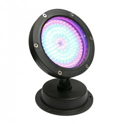 144 LED Super Bright Color Changing Light - Plastic
