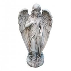 "31"" Angel Statue"