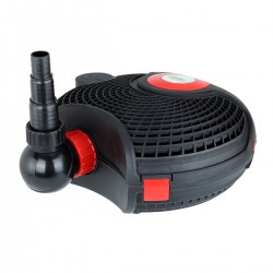 Eco-Sphere Pump with Controller 5400GPH / 33 Ft. Cord