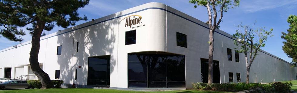 Alpine Decor