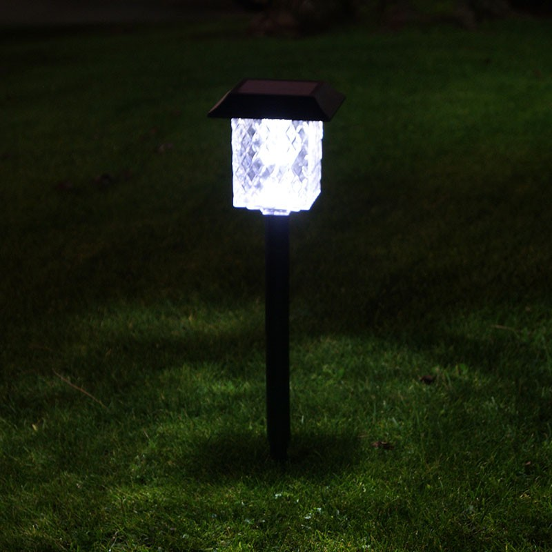 "19"" Solar Pathway High Lumens Light"