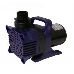 Cyclone Pump 8000GPH / 33 Ft. Cord