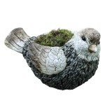 "7"" Bird Animal Planter"